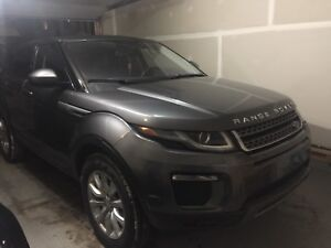 2017 Land Rover Evoque for sale!