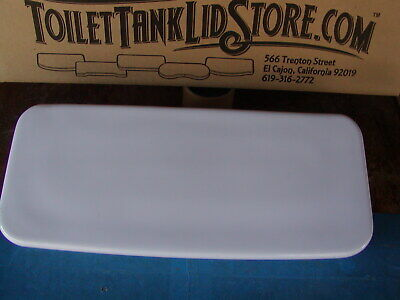 Toto Toilet Tank Lid Promenade SW723CRJ WHITE color code #01