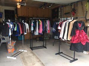 Garage Sale: Saturday, June 23rd - Barrhaven