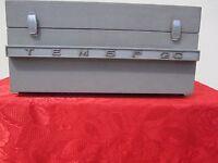 Registratore A Bobine Professionale Russo Peso 30 Kg Unico E Introvabile -  - ebay.it