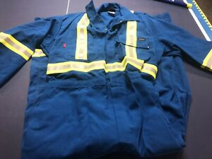 170d4b580aa5 FR Coverall. Size 52R. Used only 2 times.  100 OBO