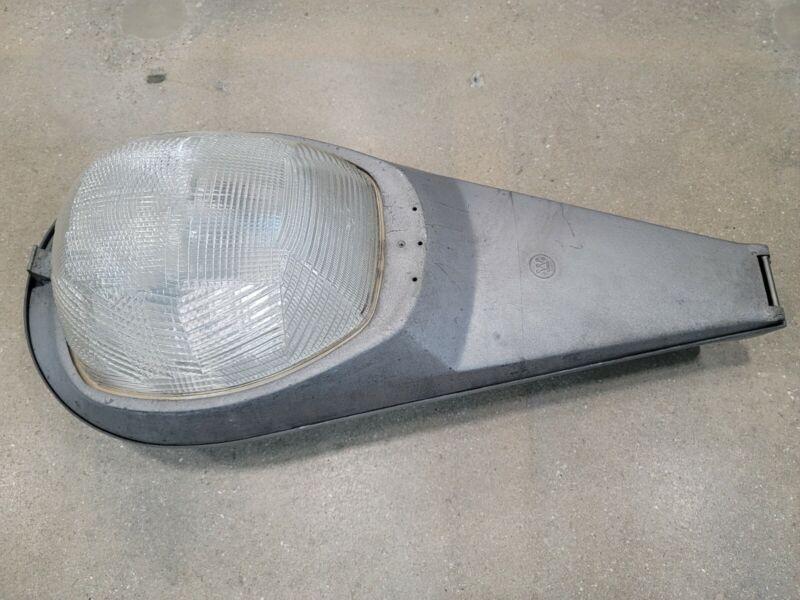 Westinghouse OV-25 Silverliner Cobra Head Street Light #2
