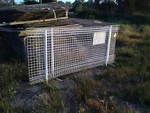 Barrier Fence, temporary enclosure, Crowd Control Sydney Region Preview