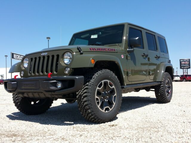 2015 jeep rubicon hard rock release date price and specs. Black Bedroom Furniture Sets. Home Design Ideas
