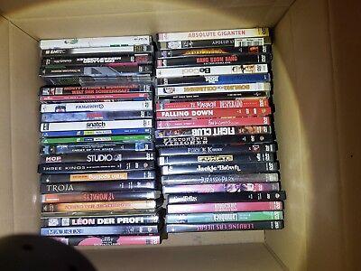Komplette Sammlung Top (46 DVDs komplette Sammlung top gepflegter Zustand gebraucht nur zusammen )