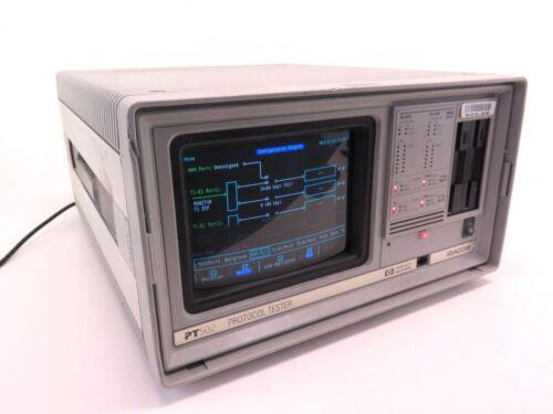 HP IDACOM PT502 Protocol Tester E3910C