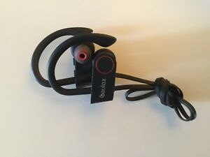 Slightly used Coulax bluetooth wireless earbuds