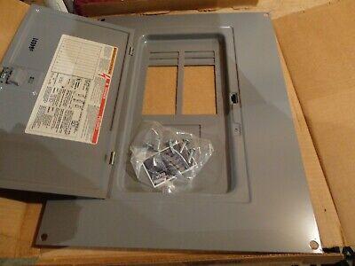 Square D Qoc16us Breaker Box Cover