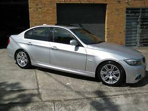2009 BMW 330D MOTORSPORT ALL EXTRAS 150,000 KLMS REG 10/2017 RWC Heidelberg Heights Banyule Area Preview