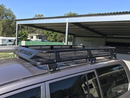 Roof Rack suit Toyota Landcruiser 100 / 105 series