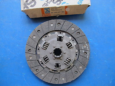 Disk Clutch/Coupling Sachs For Peugeot 505, 604, Talbot Tagora
