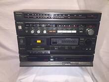 Vintage Technics & Bose 301 Series II System - As New Eden Hill Bassendean Area Preview