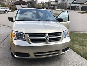 2010 Dodge Grand Caravan Passenger OBO