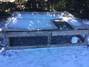 Large, small pet outdoor pen!!