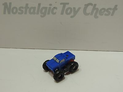 Transformers G1 Off Road Patrol Mudslinger Micromaster Vintage 1980s #1 for sale  Shipping to India