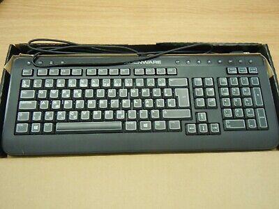 Dell Alienware 07VG9Y Gaming Keyboard Dutch Layout