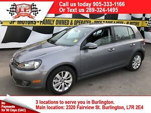 2012 Volkswagen Golf Comfortline, Auto, Heated Seats, Diesel, 10