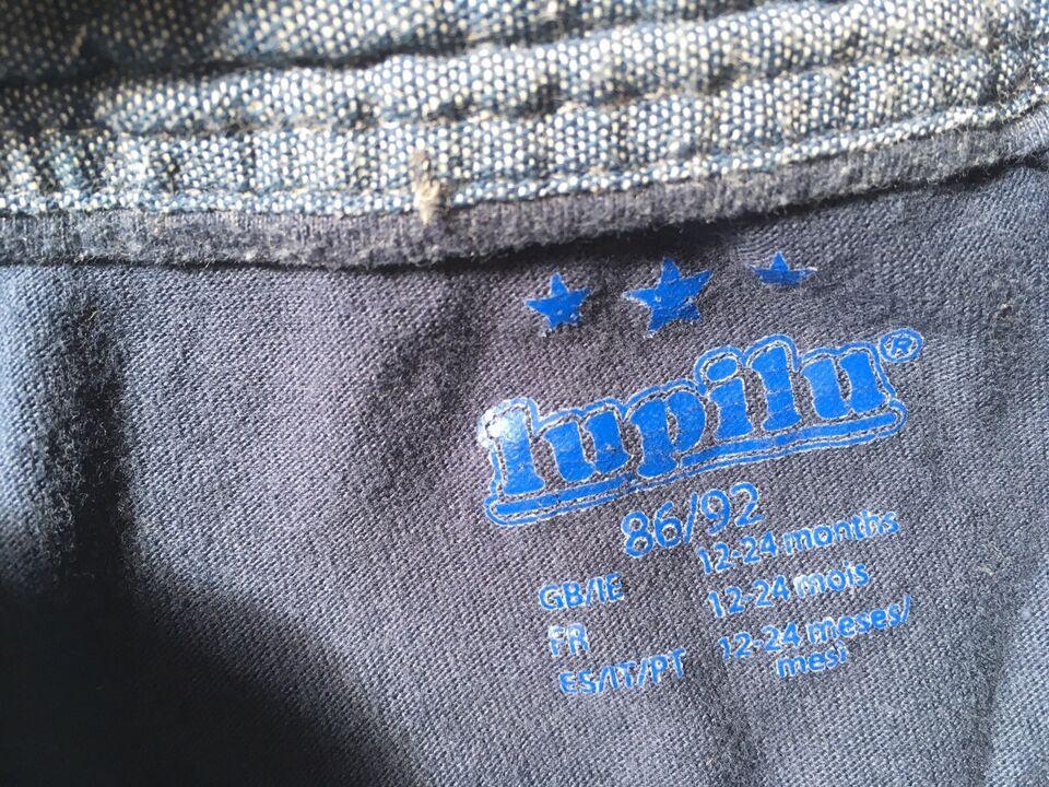 Set 2 Langarm Shirts Polokragen von  Lupilu Gr 86/92 Zwillinge? in Hannover - Südstadt-Bult