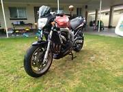 Yamaha fz6 2009, looking to swap or make a offer Fulham Gardens Charles Sturt Area Preview