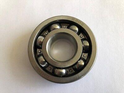1 Pc 6305 C3 Open Ball Bearing 25x 62x 17 Mm