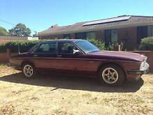 1989 JAGUAR SOVEREIGN Lyndoch Barossa Area Preview