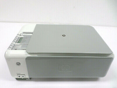 HP PhotoSmart C3180 All In One (Hp C3180 All In One Printer Ink Cartridge)