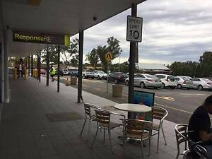 Fish & Chip business for Sale (due to partnership issue) Quakers Hill Blacktown Area Preview