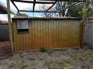 Free galvanised shed Morley Bayswater Area image 2