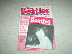 BEATLES-BOOK-Appreciation-Society-MONTHLY-Magazine-July-1978-27