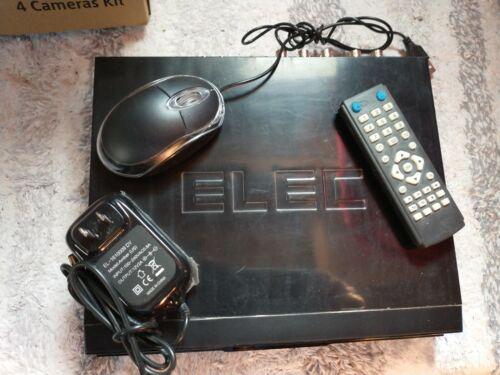 Elec e-Cloud Digital Video Recorder