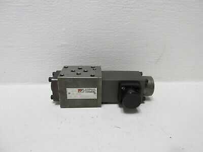 Hydrolux Eb-14514 Used Hydraulic Fail Safe Valve Eb14514
