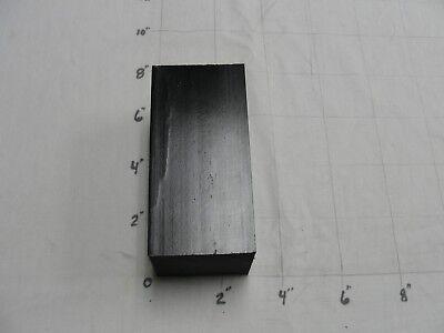 """Polyurethane Bar Bars Block 1.125/"""" x 6/"""" x 6/"""" RED Urethane 95A Duro"""
