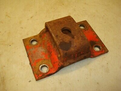 Ford 801 Tractor Hitch Drawbar Anchor Bracket 600 800