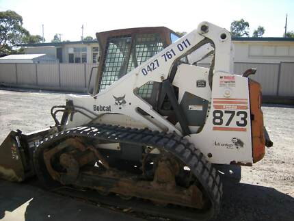Fiat 640 dt front end loader tractor construction vehicles bobcat 873 skid steer loader traralgon latrobe valley preview fandeluxe Gallery