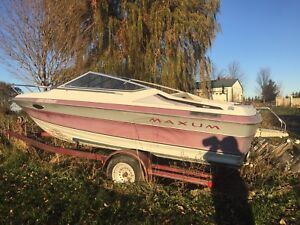 Outdrive | ⛵ Boats & Watercrafts for Sale in Ontario | Kijiji