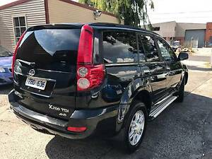 2012 Great Wall V200 Ute DIESEL Campbellfield Hume Area Preview