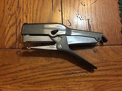 Stanley Bostitch B8 Heavy Duty Plier Stapler...