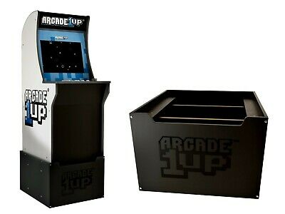 NEW Arcade 1Up Riser Only For Home Arcade Video Game Machine Cabinet