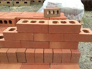 Hanson 65mm Heather Multi Bricks, Cheap, 400 Per pack