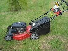 Mower Self Propelled East Kurrajong Hawkesbury Area Preview
