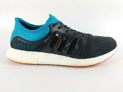 Adidas Rocket Boost Trainers Running Shoes UK 10 EU 44.5