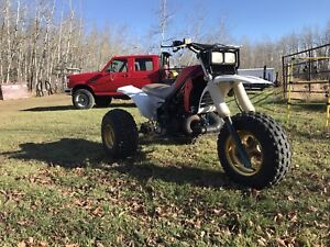 85' Tri-z 250! Rare and in Immaculate shape $3000 OBO