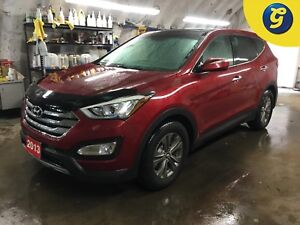 2013 Hyundai Santa Fe LUXURY*AWD*LEATHER*PANORAMIC/SUNROOF*TOUCH