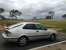 1998 Saab 900 Hatchback Gungahlin Gungahlin Area Preview