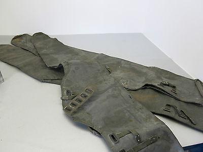 Abdeckung für MG 3 Lafette Gewehr Abdeckung Bundeswehr