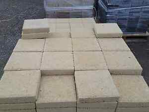 200x200x40 WalkWay Pavers 3 Colors To Choose From, In Stock