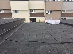 SELLING SUCCESSFUL ROOFING BUSINESS (amazing price)