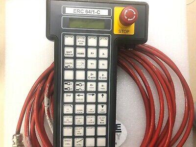 Engel Erc 641-c Robot Pendent- Keba Ht2 Ss A2067719 299