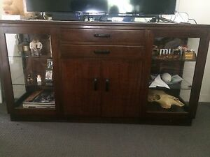 Sideboard/entertainment unit Kingsthorpe Toowoomba Surrounds Preview