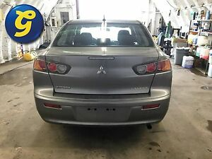 2015 Mitsubishi Lancer SE*CVT*PHONE CONNECT*VOICE RECOGNITION*HE Kitchener / Waterloo Kitchener Area image 6